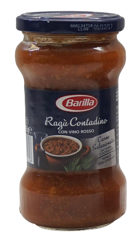Amazon.com : Barilla: