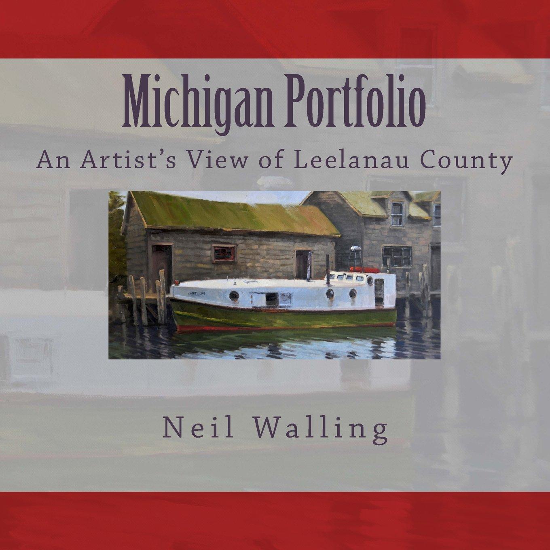 Download Michigan Portfolio (Volume 1) ebook