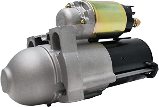 ACDelco 336-1925A Remanufactured Starter