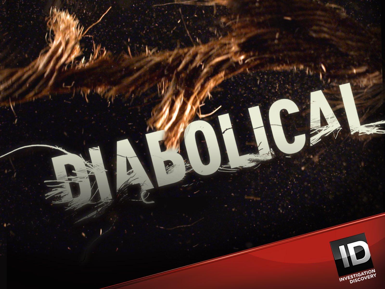 Watch Diabolical Season 1 Prime Video