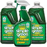 Simple Green Simple Green All-Purpose Cleaner - (Original, 32 Oz Spray and 2-67.6 Oz Refill), 3 Piece Set