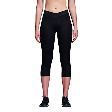 c311d3ea729a2 adidas Damen Alphaskin Tech 3/4 Tight