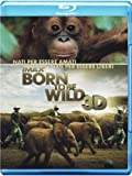 Imax - Born to be wild(3D+2D)