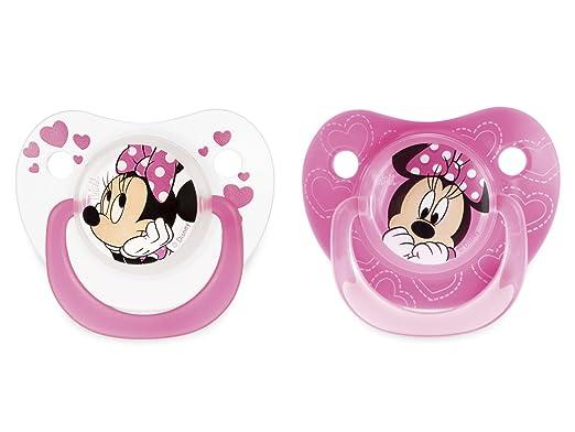 2 opinioni per Lulabi Disney Minnie Confezione da 2