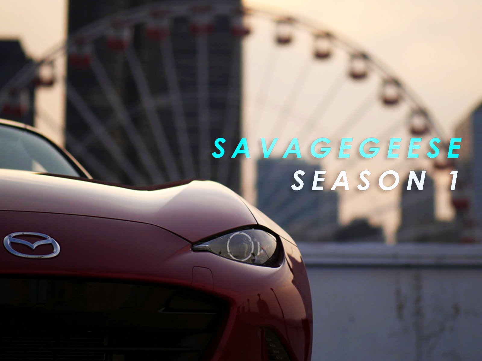 Amazon.de Review Car Reviews   SavageGeese [OV] ansehen   Prime ...