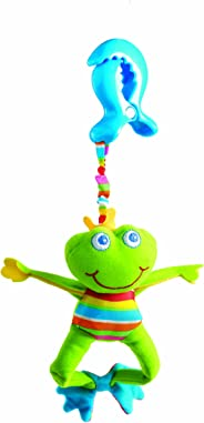 Brinquedo Smarts Frankie Frog, Tiny Love, Verde