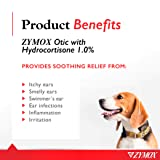 ZYMOX Ear Solution | The Only No Pre-Clean Once