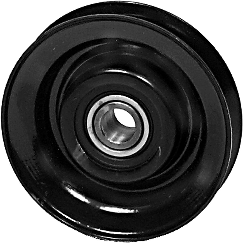 Hayden Automotive 5971 Idler and Belt Tensioner Pulley