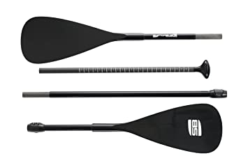 All Fiberglass Multi Purpose Paddle Hybrid Combo SUP Kayak Canoe In One