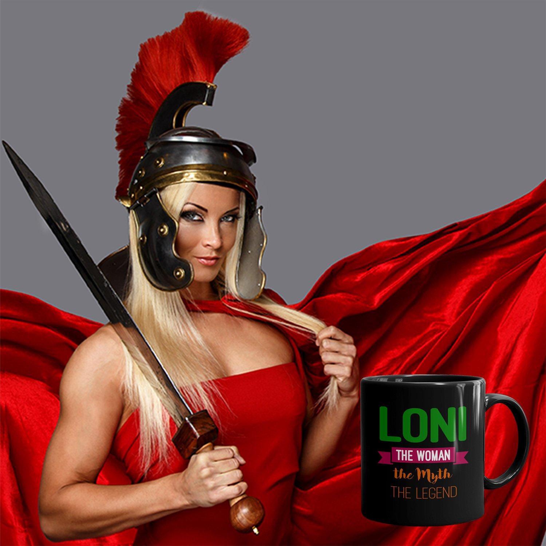 loni legend female