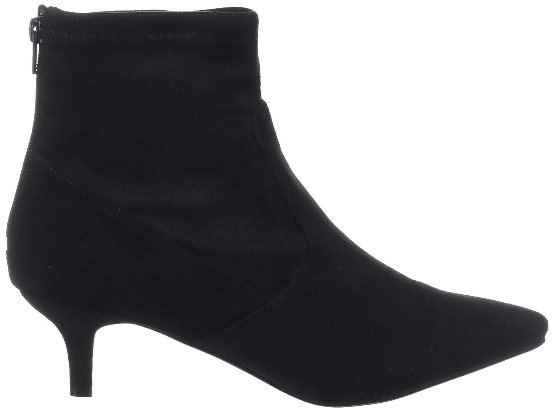 The Stiefel, Divine Factory Damen Egle Kurzschaft Stiefel, The 377d5f