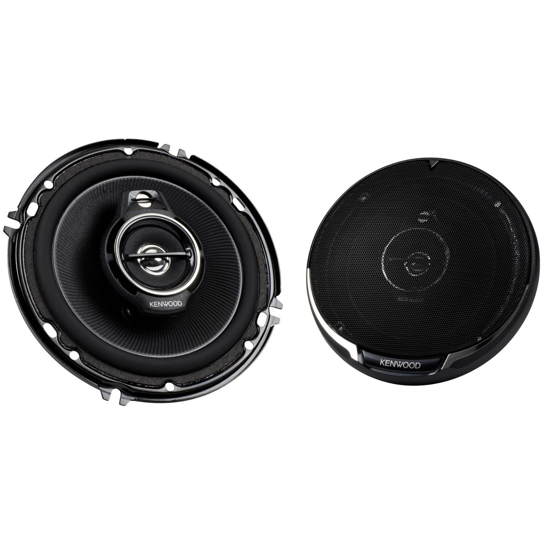 Marine Speakers Electronics 40w 2 Ohm 24w 4 Ohms Bridge Power Amplifier Kenwood Kfc 1695ps 320w 65 3 Way Performance Series Flush Mount Coaxial