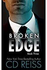 Broken Edge: (The Edge #3) Kindle Edition