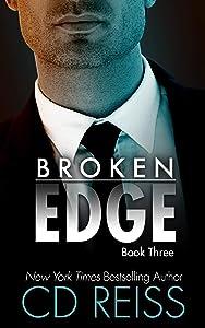 Broken Edge: (The Edge #3)