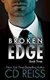 Broken Edge: (The Edge #3)