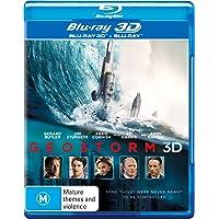 Geostorm 3D BD