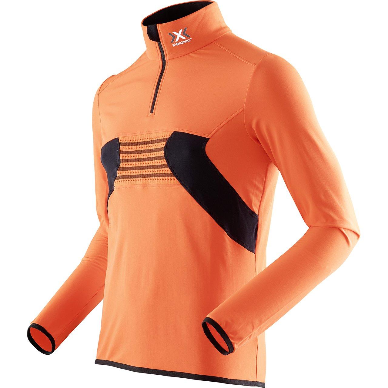 X-Bionic Mapache Camiseta/Jacket Naranja XL: Amazon.es: Deportes y ...