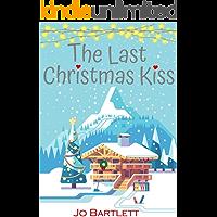 The Last Christmas Kiss