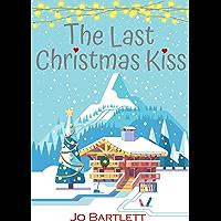 The Last Christmas Kiss (English Edition)