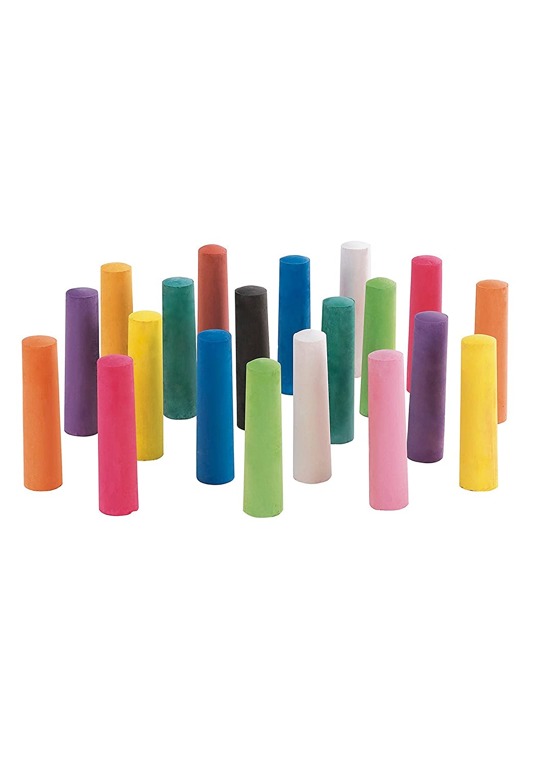 Early Learning Centre 136943 Jumbo Coloured Chalk