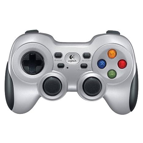 8297cf10b75 Amazon.com: Logitech Gamepad F710: Electronics