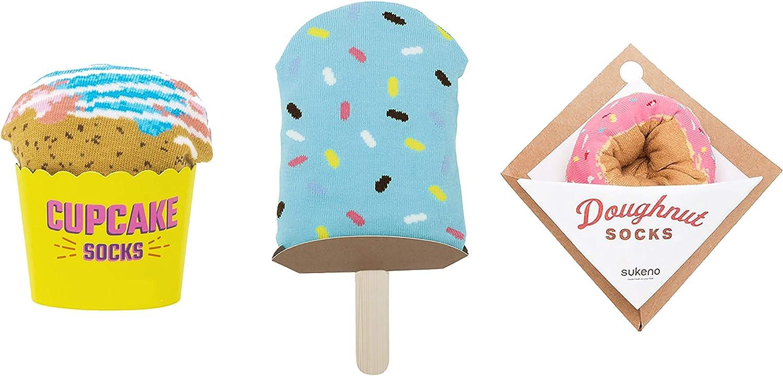 Top 7 Food Socks Cozyco