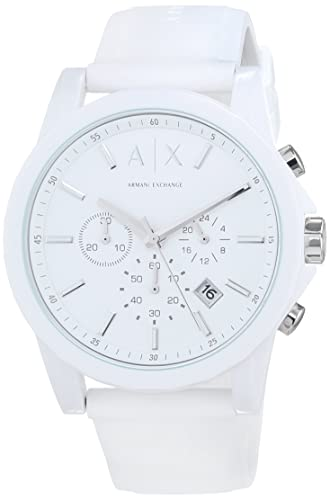 0e1b11b6475d Armani Exchange Unisex Watch AX1325  Amazon.co.uk  Watches
