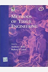 Methods Of Tissue Engineering Paperback