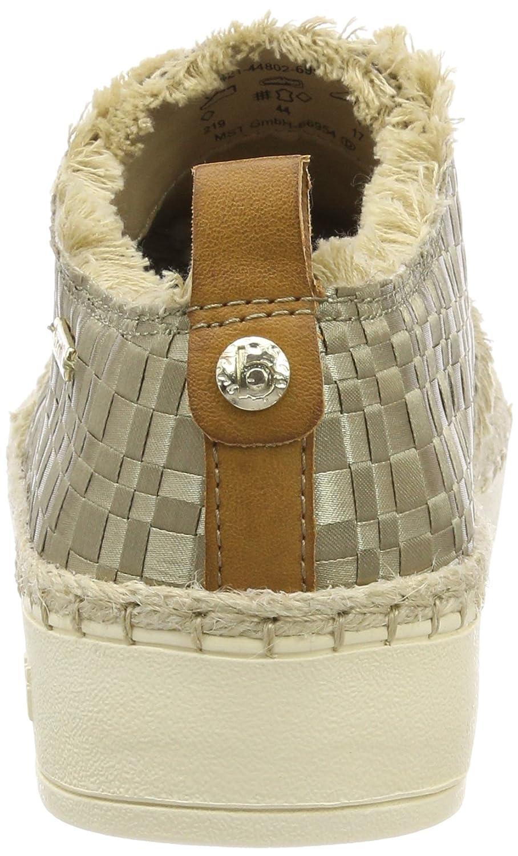 amp; 421448026959 Damen Handtaschen Schuhe Hohe Sneaker Bugatti vXAxaqwx