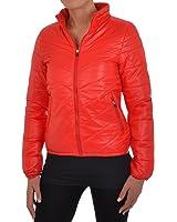 Nike Womens Ultra Lightweight Primaloft Jacket