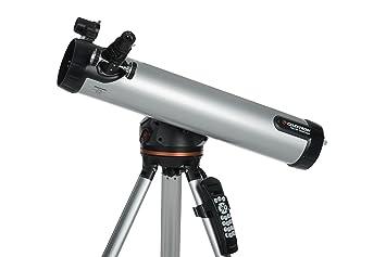 Celestron lcm computerised reflector telescope amazon