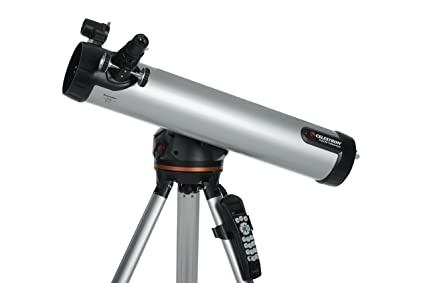 Celestron lcm computerised reflector telescope amazon