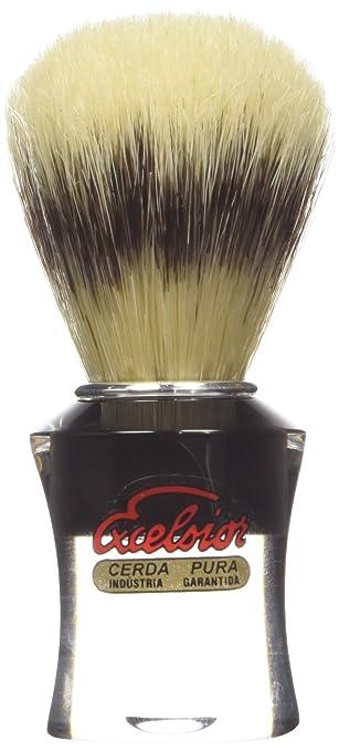 semogue excelsior rasierpinsel borste modell 620