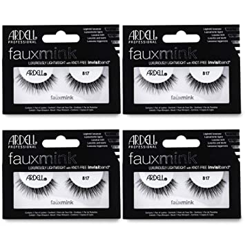 334c41f98a4 Image Unavailable. Image not available for. Color: Ardell Faux Mink Lashes  817 ...