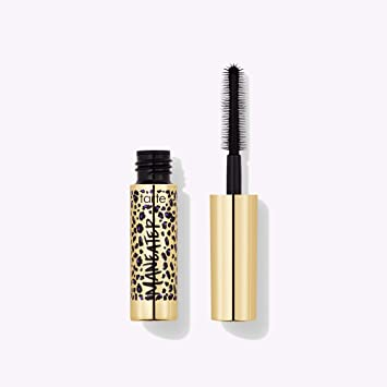 5556f8d76a3 Amazon.com : Tarte Maneater Voluptuous Mascara in Black 0.15 OZ (Travel  Size) : Beauty
