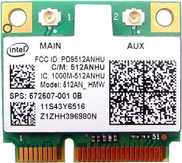 USB 2.0 Wireless WiFi Lan Card for HP-Compaq Presario SR1005T