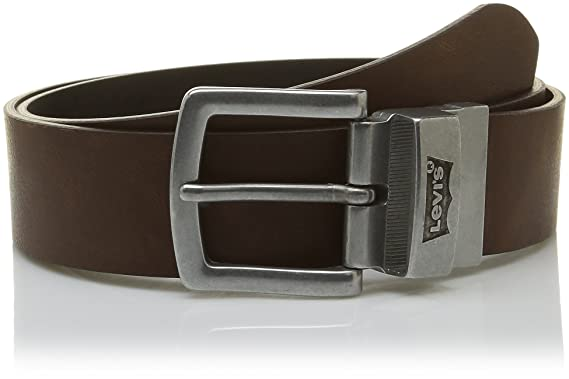 Levi s 221063-47, Ceinture Homme, Marron (Brown), (Taille Fabricant ... fc2beec9fab