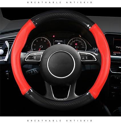 Fundas de volante para Volkswagen Polo, CC, Passat, Magotan de ...