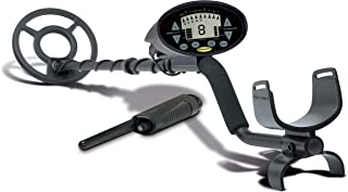 product image for Bounty Hunter Discovery 2200 Metal Detector with Bonus Pinpointer