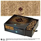 """Noble Collection NN9457 """"Karte des Rumtreibers""""-Puzzle, 1.000 Teile"""
