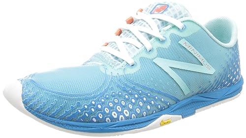 New Balance WR00 B WR00 Minimus Road Shoe-W - Zapatos para correr para mujer