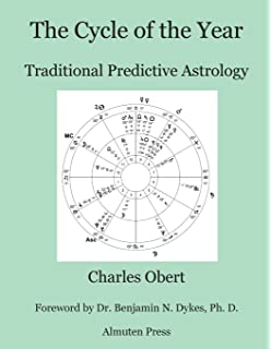Astrological Prediction: A Handbook of Techniques: Oner