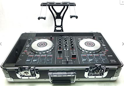 Amazon com: LASE Euro Style Case For Pioneer DDJ-SB2 / SB