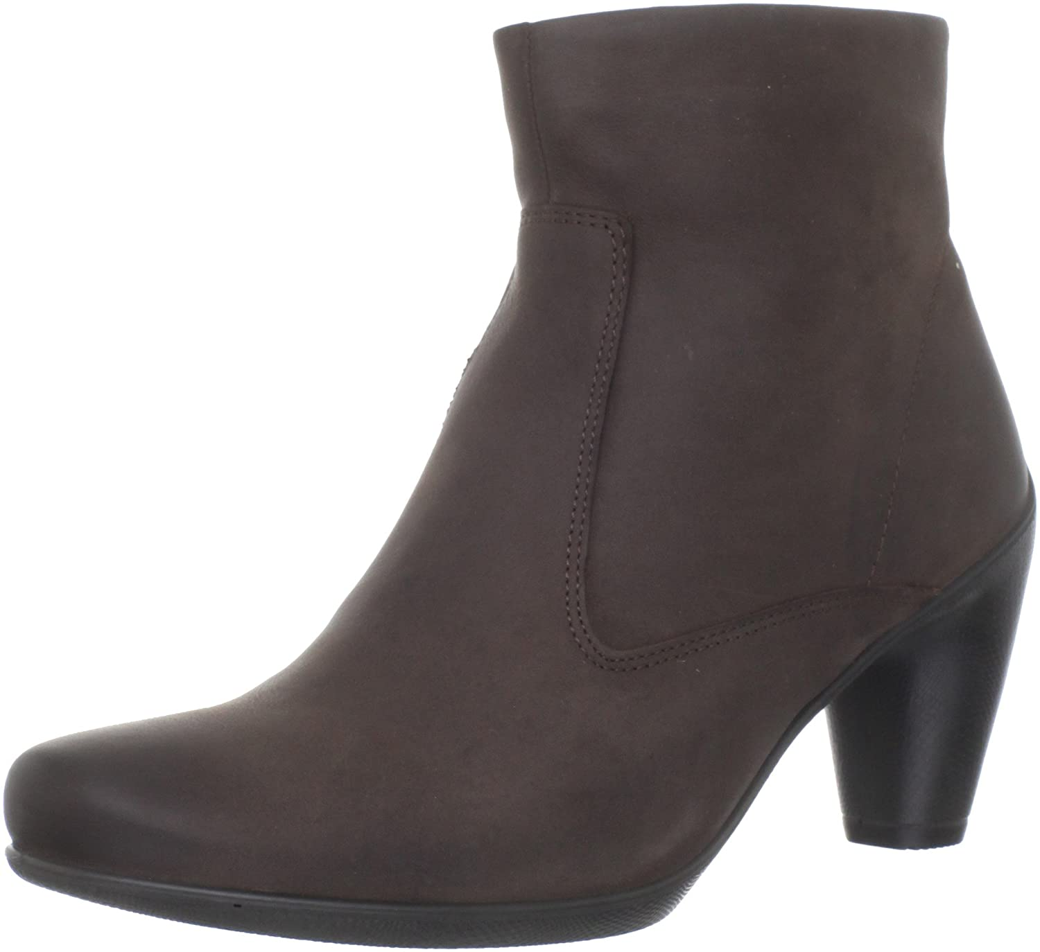 8846270459a3a Amazon.com | ECCO Women's Sculptured 65 mm Ankle Boot | Ankle & Bootie