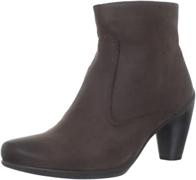 Women's Sculptured 65 mm Ankle Boot