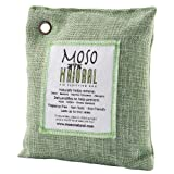 MOSO NATURAL Air Purifying Bag. Odor