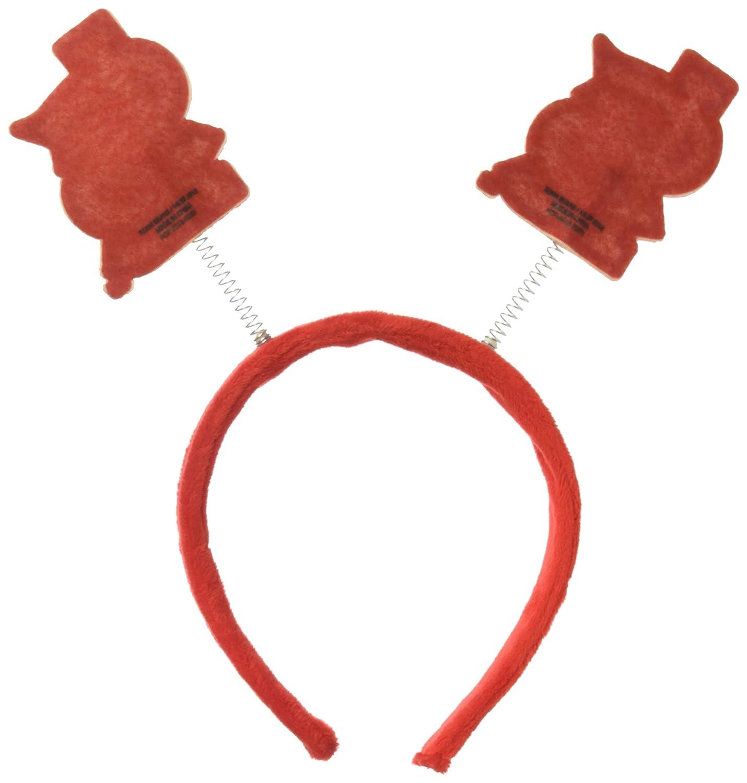 FOCO MLB Mens Springy Ears Headband