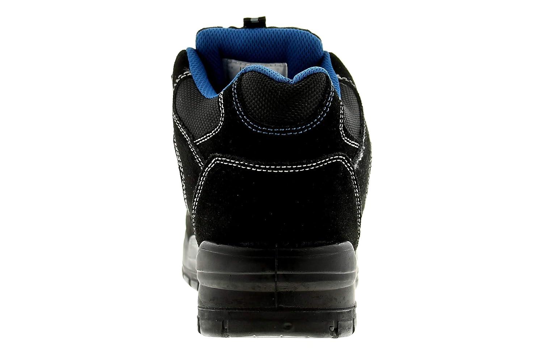 Zapatos de seguridad Dickies Everyday para hombre con puntera de acero y tal/ón a prueba de ara/ñazos