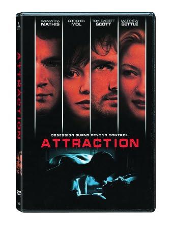 Attraction [Reino Unido] [DVD]