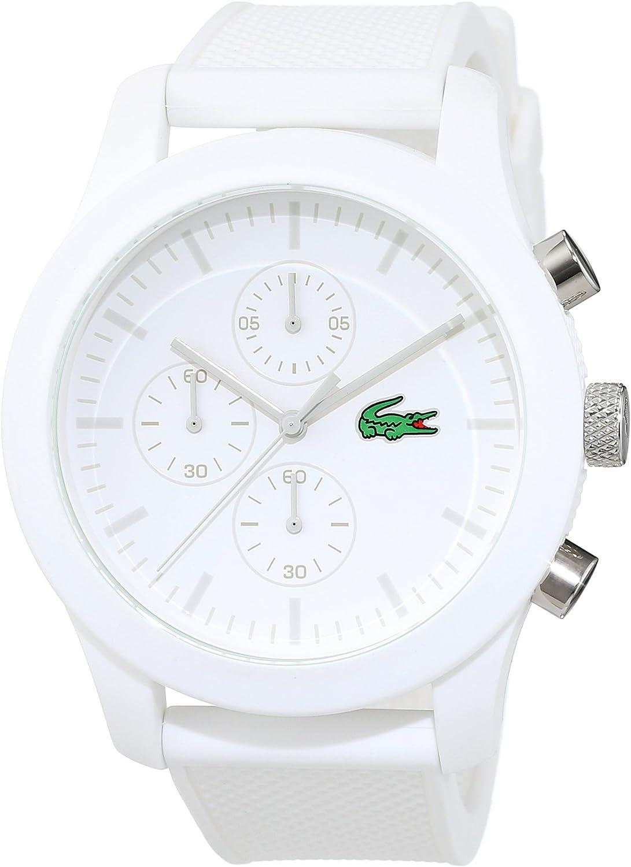 Lacoste - Reloj de Pulsera para Hombre